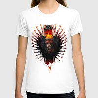 apocalypse now T-shirts featuring Apocalypse now by LukArt