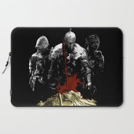 Nameless Accursed Undead Laptop Sleeve
