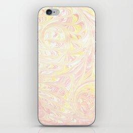 ebru iPhone Skin
