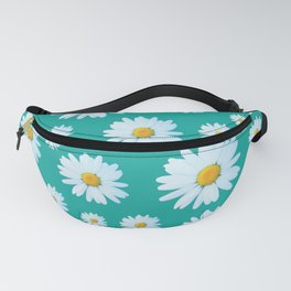 Dozens of Daisies Fanny Pack