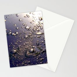 Bubbles Phone Stationery Cards
