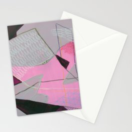 Business Class Stationery Cards