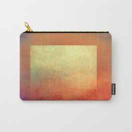 Square Composition II Carry-All Pouch