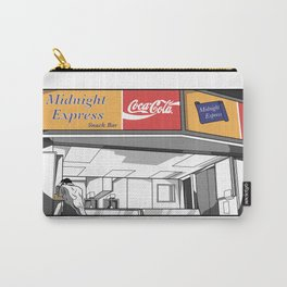 Midnight Express Carry-All Pouch