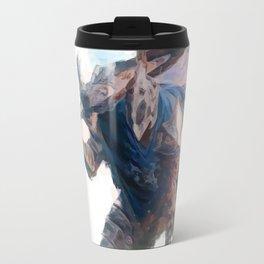 Artorias Travel Mug