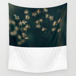 Starlights Wall Tapestry