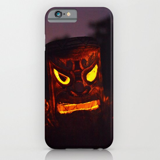 Autumn welcome iPhone & iPod Case
