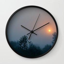 Beautiful Problem Wall Clock