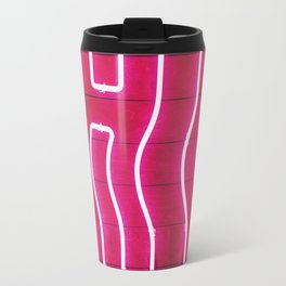 HI NEON Travel Mug