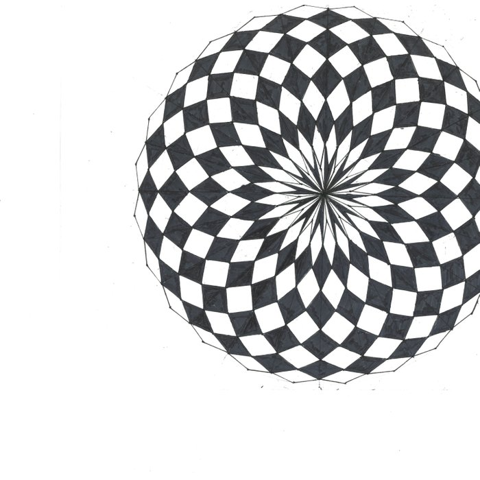 Spheric Chess Comforters