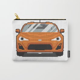 Orange 2013 FR-S Carry-All Pouch