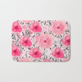 Luxury Spring Bath Mat