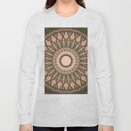 MANDALA NO. 28 #society6 Long Sleeve T-shirt