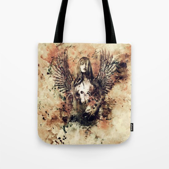 TheHunter III Tote Bag
