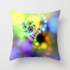 Creative Dreams I Throw Pillow