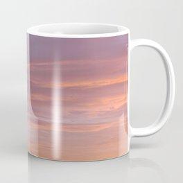Sunrise at Stokksnes mountain beach in Iceland - Landscape Photography Coffee Mug