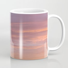 Sunrise at Stokksnes mountain beach in Iceland - Landscape Photography Coffee Mug