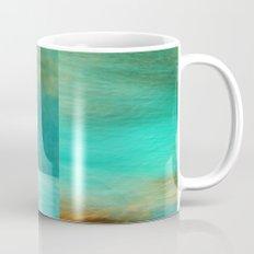 Fantasy Oceans Collage Mug