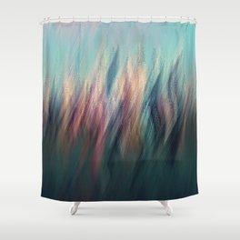 Waterwind Shower Curtain