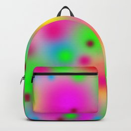 Rainbow Boom- Designed by: Avi Isaac Backpack