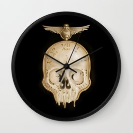 The Consequence of Time Wall Clock