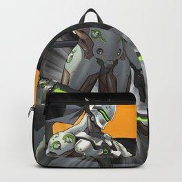 Genji Backpack