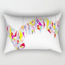 Light Prisma Rectangular Pillow