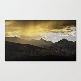 Aspen Snowmass Canvas Print