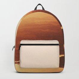 SICILIAN SUNRISE Backpack
