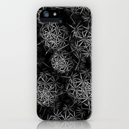 SNOWSPIKE iPhone Case