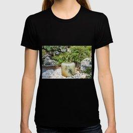 Japanese garden 6 T-shirt