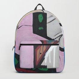 Upward Trajectory Backpack