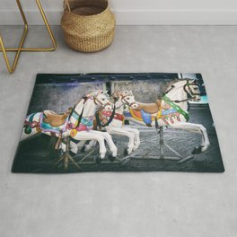 Carousel Three Rug