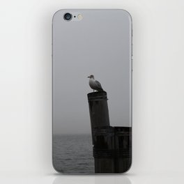 Solitary iPhone Skin