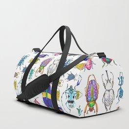 beetles Duffle Bag