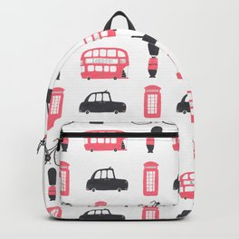 London Town Backpack