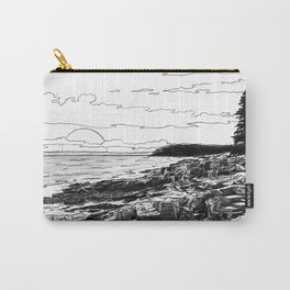 Crepuscule - Twilight Carry-All Pouch
