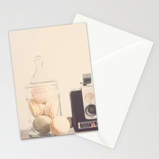 the creative act ...  Stationery Cards