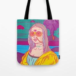 WTFALYPSE LOL! Tote Bag