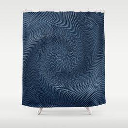 Pattern 4 Shower Curtain