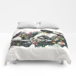 Northern Lovers Comforters