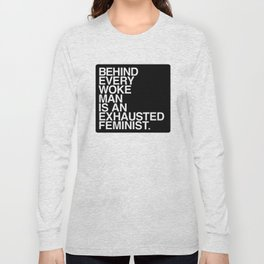 Are you woke? Long Sleeve T-shirt