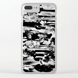 Platinum Clear iPhone Case