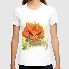 beby kurama T-shirt