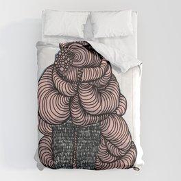You Humans! Comforters