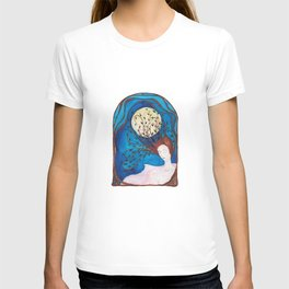 night muse T-shirt