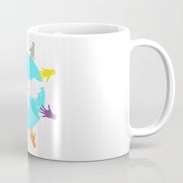 Members and Missionaries Coffee Mug