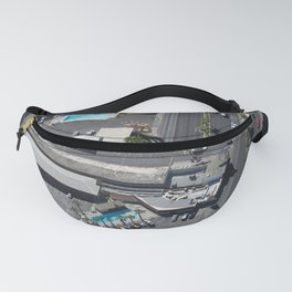 Vegas Baby Fanny Bag Fanny Pack