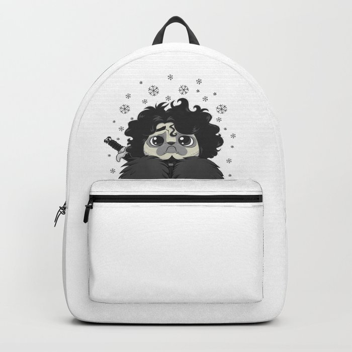 Let it Snow Backpack