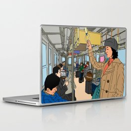 Just another day Laptop & iPad Skin